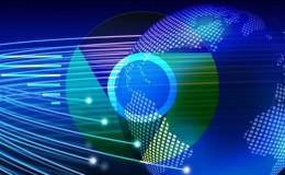 适用于Linux的Google Chrome浏览器通过HTTPS获得DNS