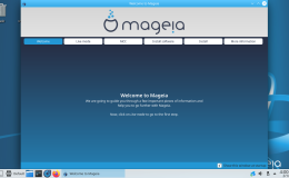 Mageia 8 RC1 Linux发行版去哪下载?如何怎么下载Mageia 8 RC1