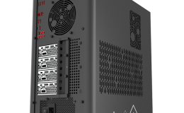 System76推出基于AMD Ryzen的'Thelio Mira'Ubuntu Linux台式机