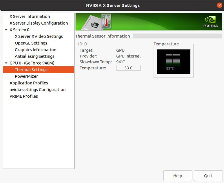 如何在Ubuntu中更新Nvidia显卡驱动程序,在Ubuntu中卸载Nvidia驱动程序