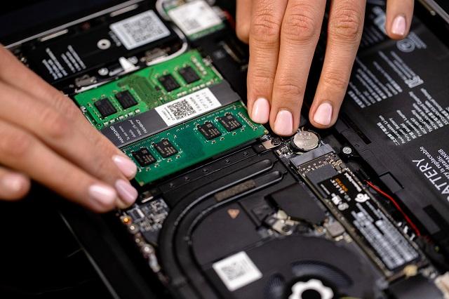 Framework Laptop可升级,可修复,对环境有利并且对Linux友好