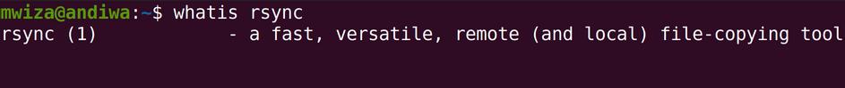 在Linux上获得命令行帮助的7种方法