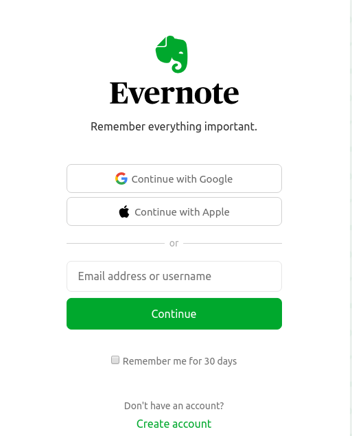 evernote-linux